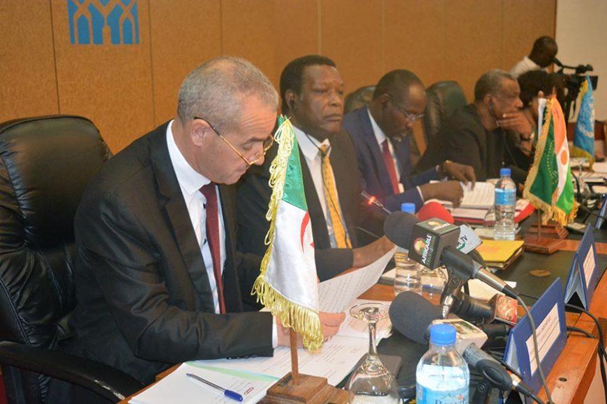 Colloque régional sur la radicalisation et l'extrémisme violent au Sahel | Niamey