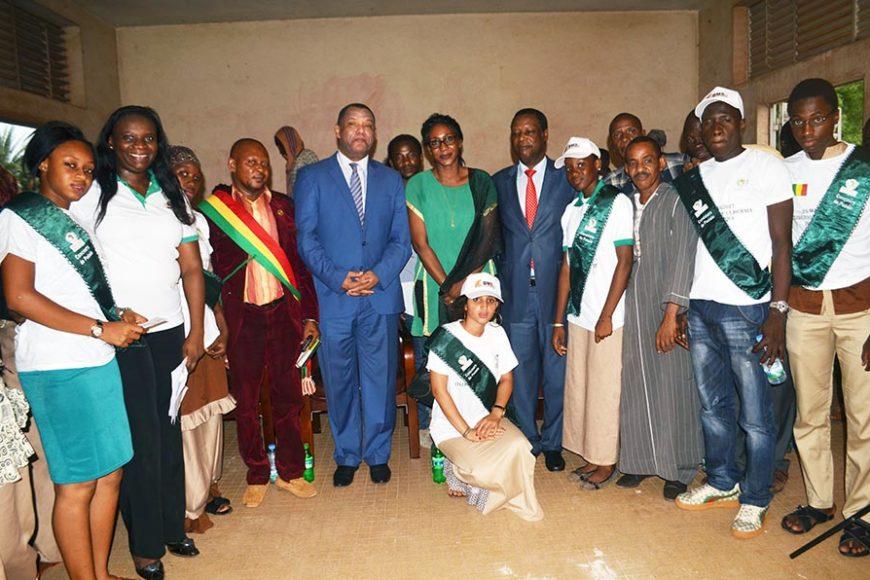 CELEBRATION DE LA JOURNÉE DE L'AFRIQUE AU MALI 2017 | RAPPORT D'ACTIVITES