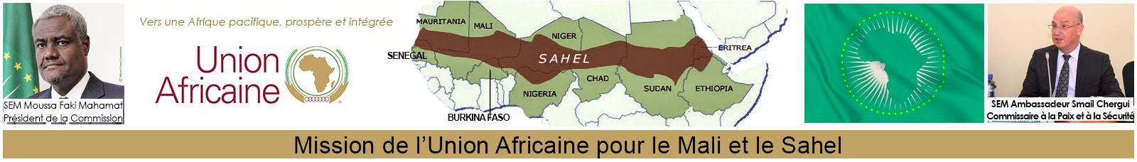 Mission de l'Union Africaine Africaine pour le Mali et le Sahel – MISAHEL