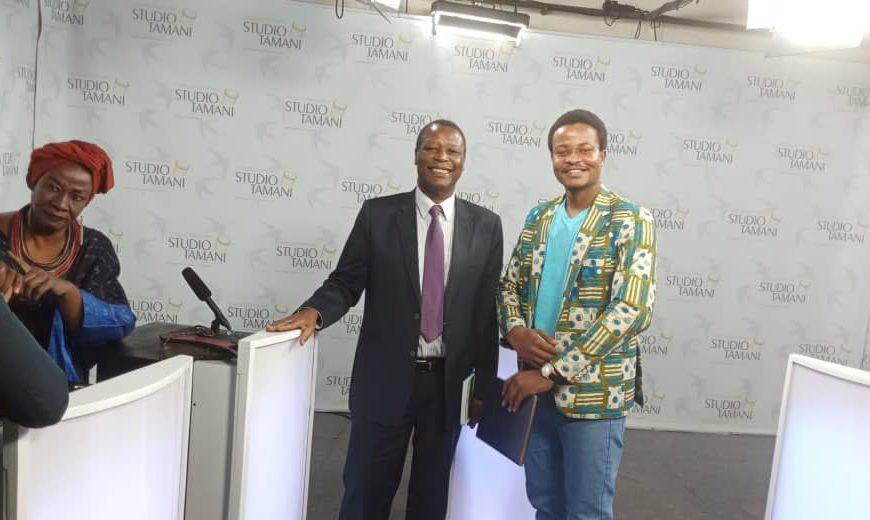 Participation de SEM Pierre Buyoya Haut Représentant de l'Union africaine pour le Mali et le Sahel, à l'émission «Grand Dialogue» du Studio Tamani sur le thème suivant: » Union africaine: Bilan et perspectives.»