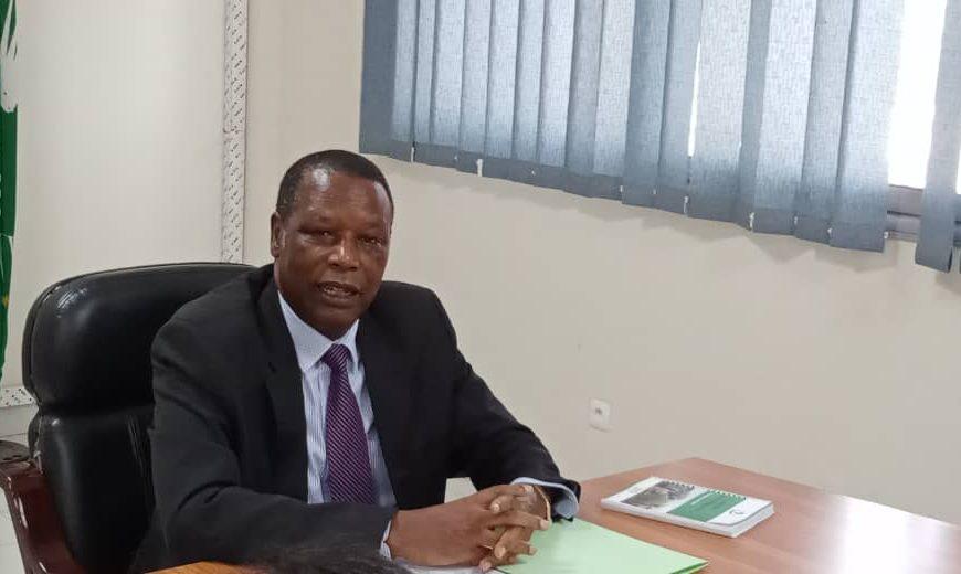 LE HAUT REPRÉSENTANT DE L'UNION AFRICAINE (UA) POUR LE MALI ET LE SAHEL CONDAMNE L'ATTAQUE DU HAMEAU DE HEREMAKONO FAISANT AU MOINS DOUZE MORTS