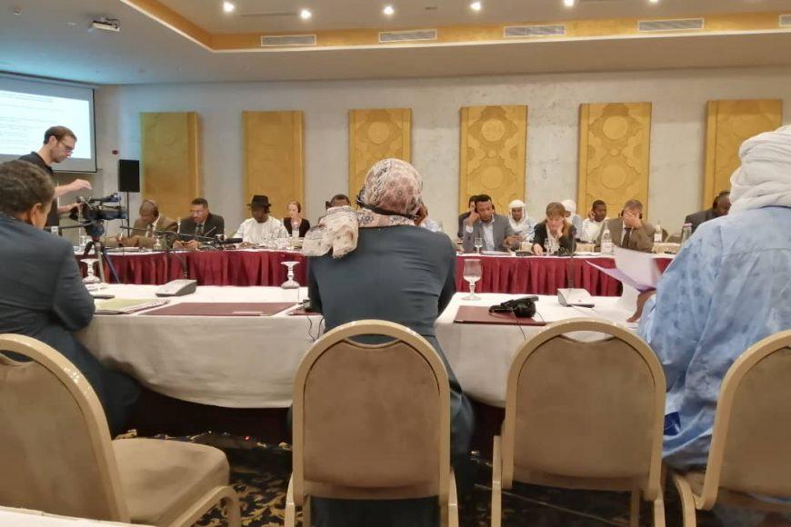5e édition du séminaire Maghreb – Sahel