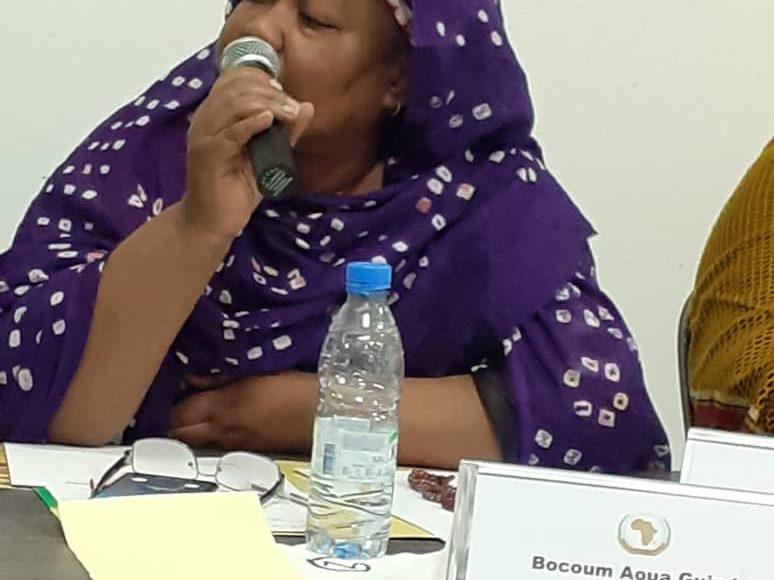 Lutte contre les VBG au Mali , l'Union africaine s'engage …