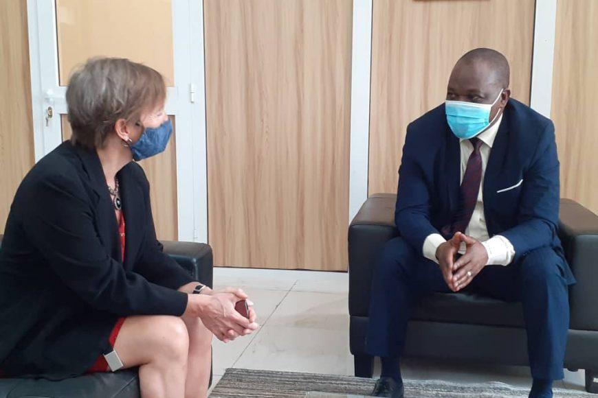La MISAHEL et le Canada engagés pour la paix et la sécurité au Mali – 22 Mars 2021