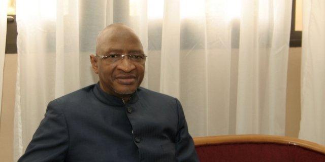 Une équipe des observateurs des droits de la Mission de l'Union africaine pour le Mali et le Sahel (MISAHEL) a rencontré l'ancien Premier ministre Soumeylou Boubèye Maïga à la maison centrale d'arrêt de Bamako