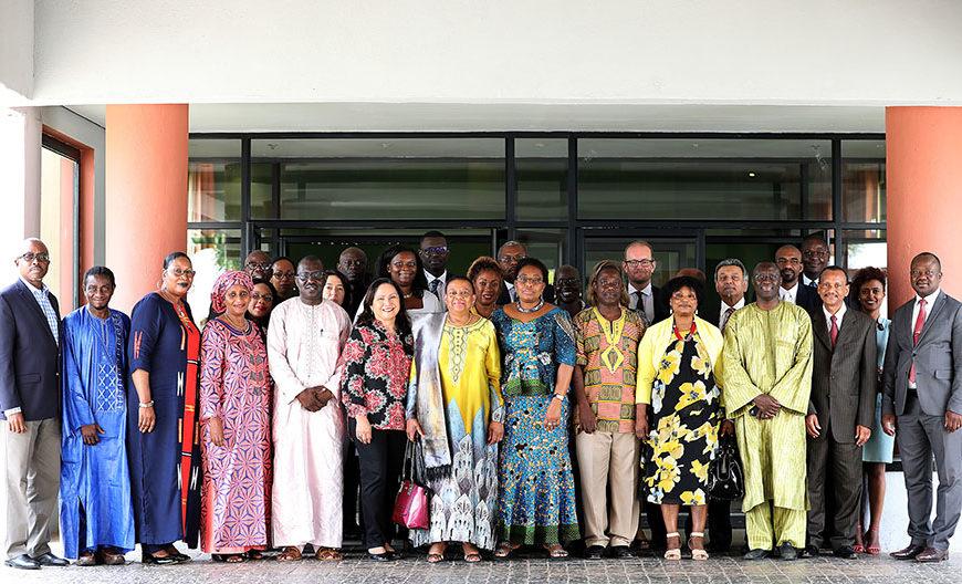 Deuxième (2e) rencontre consultative Union Africaine – Nations Unies sur les droits humains et la paix et la sécurité