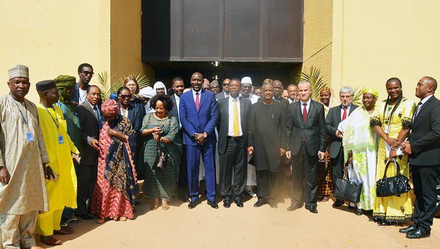 Relevés des conclusions du colloque sur la radicalisation et l'extrémisme violent au Sahel