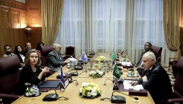 L'UA, l'UE, L'ONU et la LEA réaffirment leur engagement en faveur de la souveraineté, de l'indépendance, de l'intégrité territoriale et de l'unité nationale de la Libye