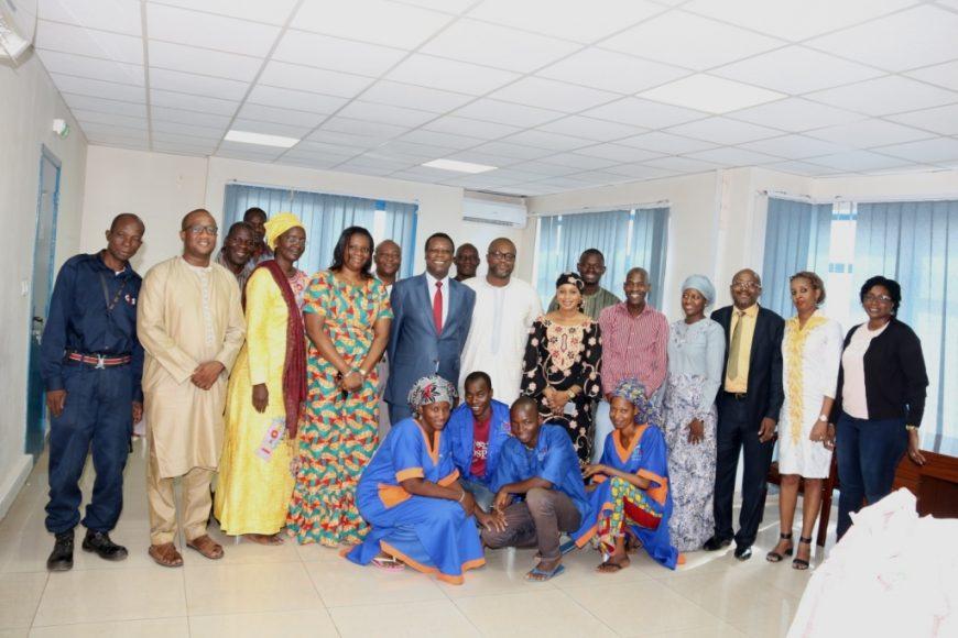 Ramadan Moubarak: La MISAHEL souhaite aux Musulmans du Mali, d'Afrique et du Monde entier, une bonne fin du Mois de Ramadan 2018