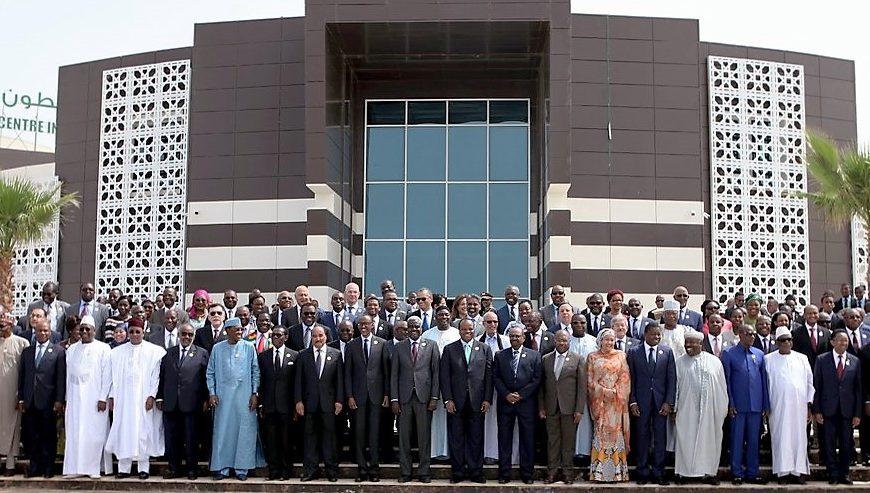 31e Sommet de l'Union africaine: Communiqué de la 782e réunion ministérielle du Conseil de paix et de sécurité de l'UA sur la situation au Mali et au Sahel