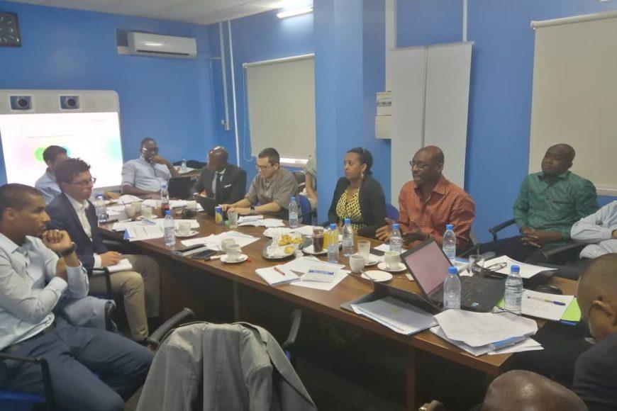 Forum Régional  des Conseillers  en matière de paix et de développement  pour l'Afrique  de l'Ouest