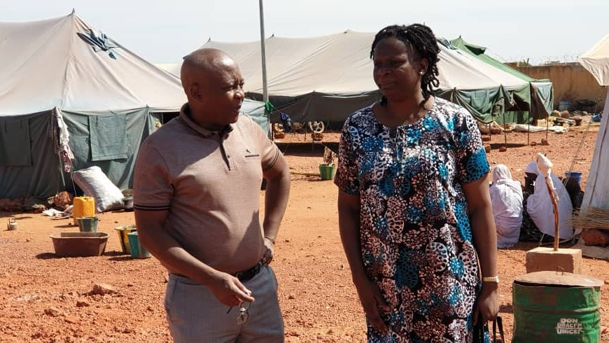 De la MISMA à la MISAHEL : L'Union Africaine engagée au Mali