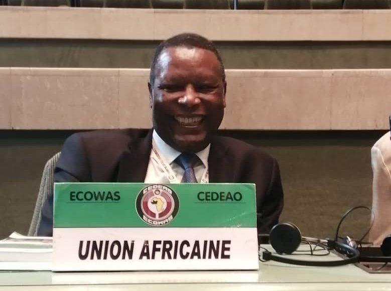 Lutte contre le terrorisme dans l'espace CEDEAO, l'Union Africaine s'engage