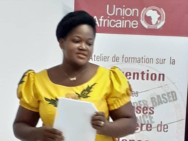 Lutte contre les VBG, l'Union Africaine s'engage