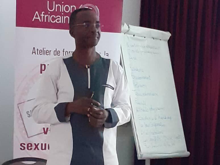 Lutte contre les VBG au Mali , l'Union africaine s'engage