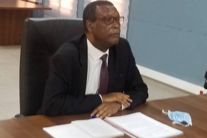 Briefing du HR à la réunion du Conseil de sécurité de l'ONU sur le rapport trimestriel du SG sur le Mali-Le 11 juin 2020